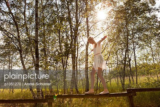 Sonne genießen - p1051270 von André Schuster