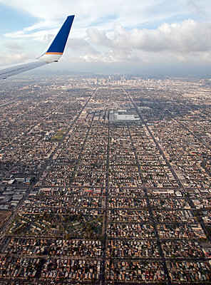 Los Angeles - p338m1064521 by Marion Beckhäuser