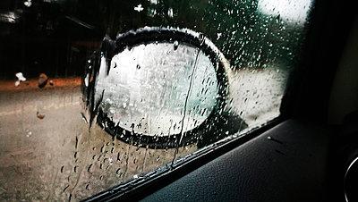 Rainy day - p551m1585150 von Kai Peters