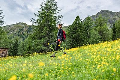 Bergurlaub in Südtirol - p713m2116716 von Florian Kresse