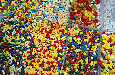 Süßigkeiten - p2200106 von Kai Jabs