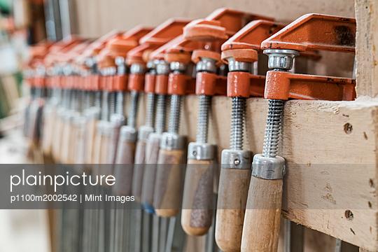 p1100m2002542 von Mint Images