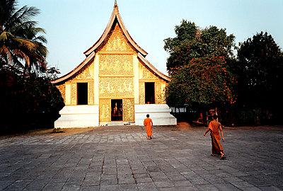Tempel - p1205m1032942 von Christoph Lingg