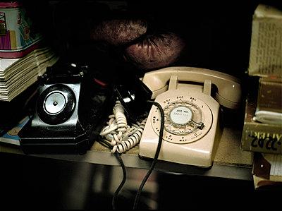 Phones - p1415m2076759 by Sophie Barbasch