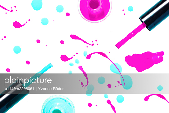 Nail polish - p1149m2298061 by Yvonne Röder