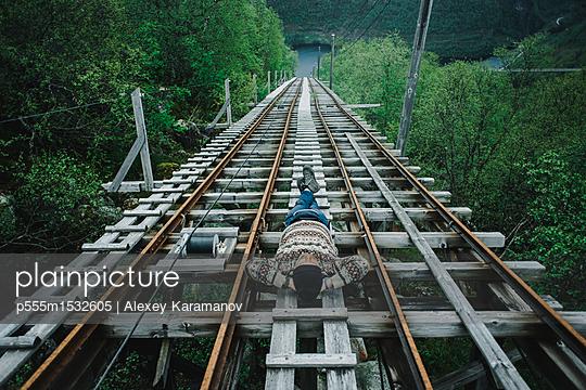 p555m1532605 von Alexey Karamanov