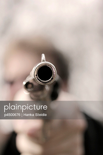 Shoot - p4500676 by Hanka Steidle