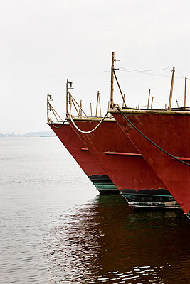 Three old ships - p248m949429 by BY