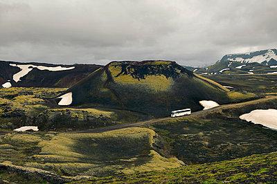 Landmannalaugar - p470m1481707 von Ingrid Michel