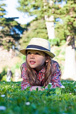 Portrait - p756m1042744 by Bénédicte Lassalle