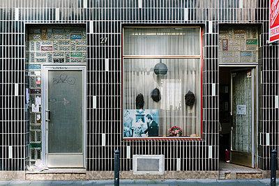 Kölner Fassaden - p1683m2272023 von Luisa Zanzani