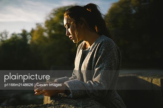 p1166m2148626 von Cavan Images