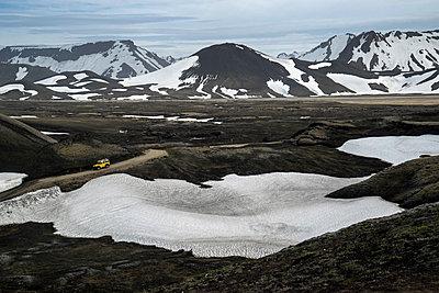 Iceland - p1467m2013936 by Lowy + Lacar