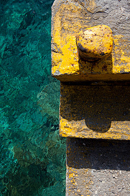 Greek island - p304m1104117 by R. Wolf