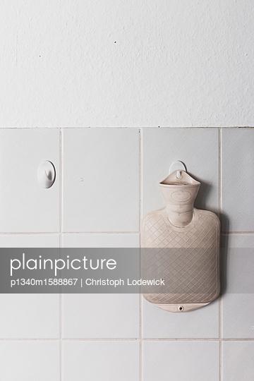 Wärmflasche - p1340m1588867 von Christoph Lodewick