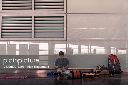 p429m2019293 von Alex Eggermont