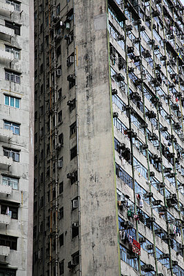 Appartment complex - p1038m1514994 by BlueHouseProject