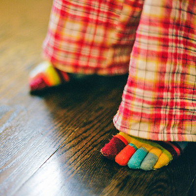 Pyjama - p1039m808875 von Noelle Swan Gilbert