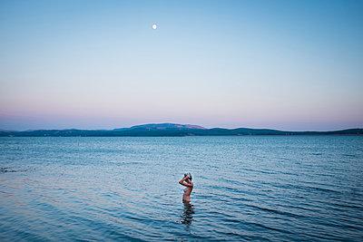 Urlaub am Meer - p1046m934680 von Moritz Küstner
