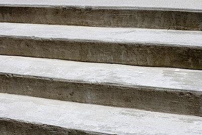 Concrete Steps - p694m871984f by Glasshouse