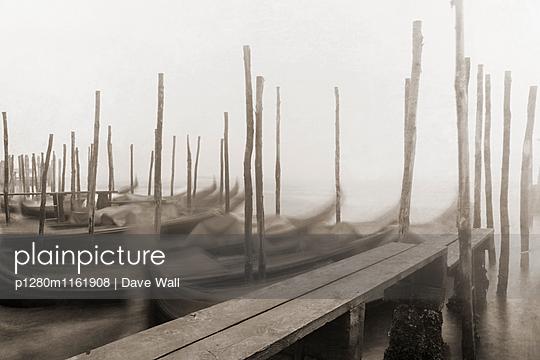 Venedig - p1280m1161908 von Dave Wall