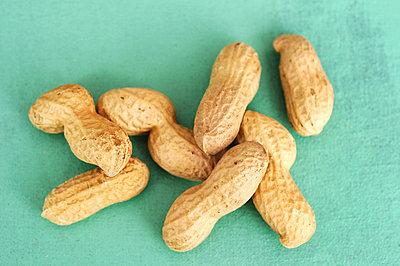 Erdnüsse 2 - p1190m2013569 von Sarah Eick