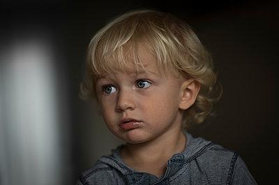 Little Boy - p552m2020159 by Leander Hopf