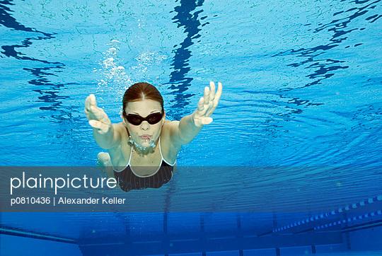 Sportlich - p0810436 von Alexander Keller