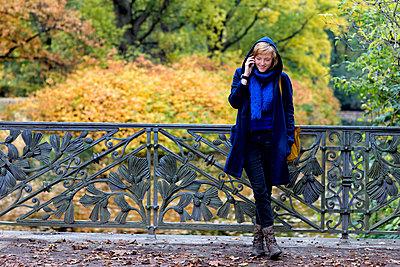 Tiergarten - p1212m1083490 by harry + lidy