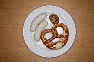 Bayrisches Frühstück - p8670274 von Thomas Degen