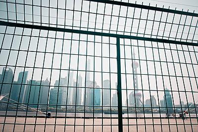 Shanghai - p795m1161259 by Janklein