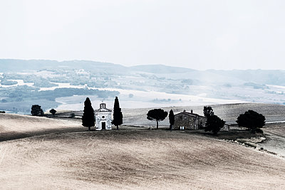San Quirico d'Orcia - p300m906145f by Andreas Pacek