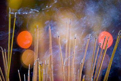 Incense - p3432990 by Jonathan Kingston
