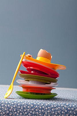 Egg cups - p4541555 by Lubitz + Dorner