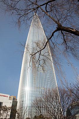 Lotte Tower - p226m1444528 by Sven Görlich