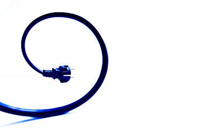 Stromkabel - p1149m2197051 von Yvonne Röder