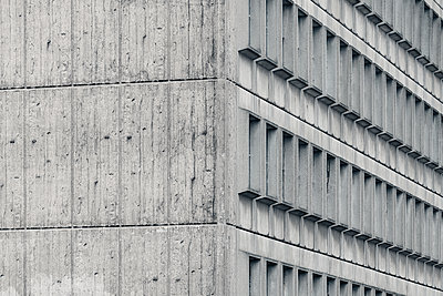 Abstract Architecture - p1280m2145269 by Dave Wall