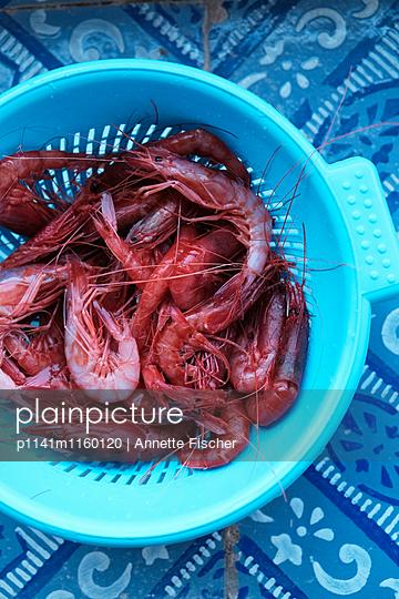 Gamberi - p1141m1160120 von Annette Fischer