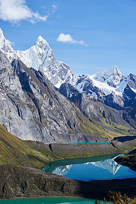 Andes - p1259m1072286 by J.-P. Westermann