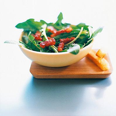 Salat - p3122909 von Susanna Blåvarg