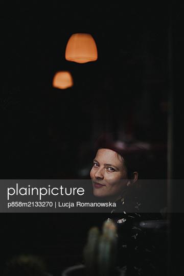 p858m2133270 by Lucja Romanowska