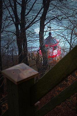 Leuchtturm von Sassnitz - p9793286 von Vogt