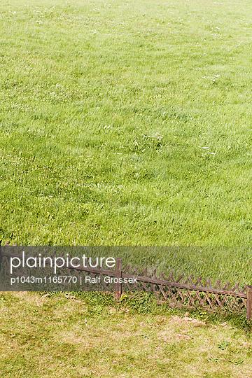 Eigentum - p1043m1165770 von Ralf Grossek
