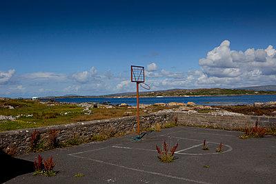 Basketball - p1082m933446 von Daniel Allan