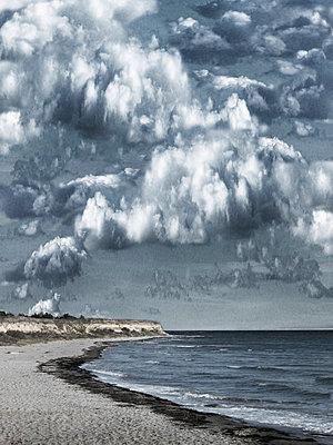 Wetterveränderung - p1052m854338 von Wolfgang Ludwig