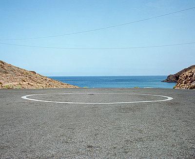 Cabo De Gata - p1083m990024 by Alain Greloud