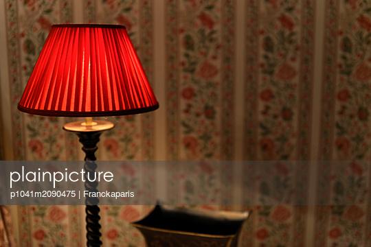 Floor lamp - p1041m2090475 by Franckaparis