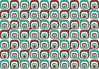illustrated abstract pattern - p3010066f by fStop