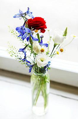 Blumen - p045m792938 von Jasmin Sander
