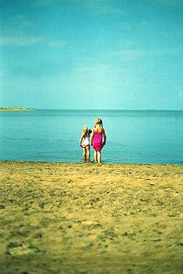 Children - p1063m832051 by Ekaterina Vasilyeva